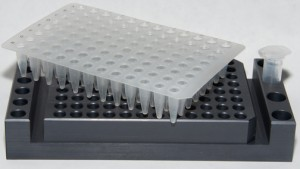 MC02 with PCR tray for Email blast short